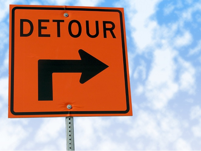 Recovery Roadblock Ahead — How Claims Analysts Can Help Find the Right Detours